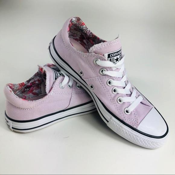 57d7edcf43ee Converse Shoes - Converse Women s All Star Oxford Purple Dusk Sz 7